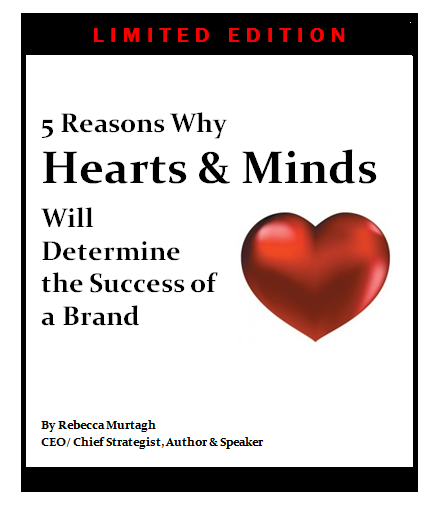 Ebook written by top marketing keynote speaker thought-leader and trainer