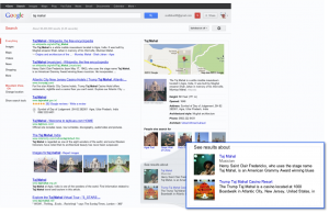 Google Shares Knowledge Graph Search Results