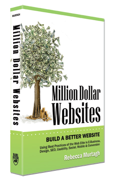 Million Dollar Websites - the book