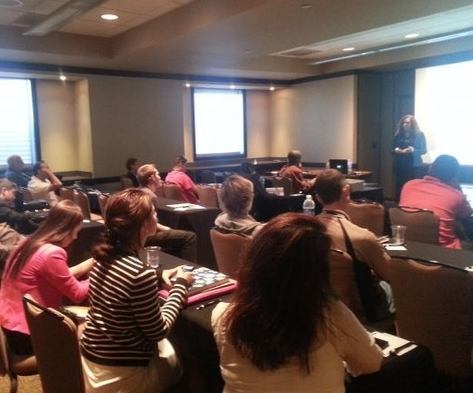 Linkedin Social Media Training Speaker in Las Vegas