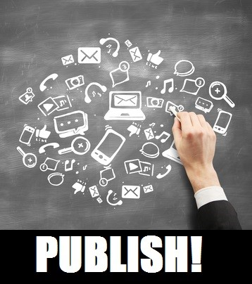 Brands as Publishers by Marketing Keynote Speaker Rebecca Murtagh