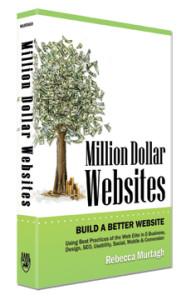 Million Dollar Websites - the book