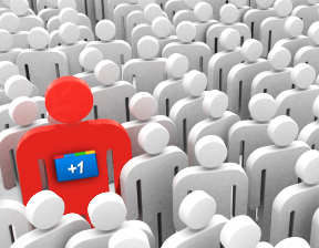 Stand out from competition with Google+ Hangouts