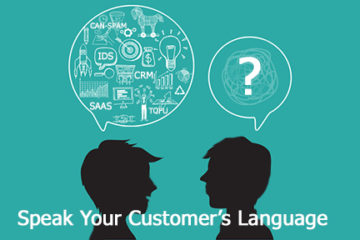 do you make common mistakes when communicating with customers?