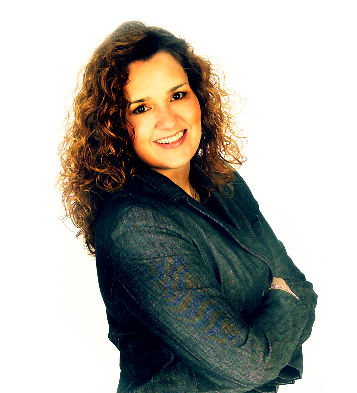 Rebecca Murtagh Human AI Evangelist and Team Coach