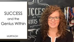 Rebecca Murtagh crowdfunding book