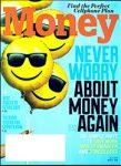 Rebecca Murtagh in Money Magazine 2015
